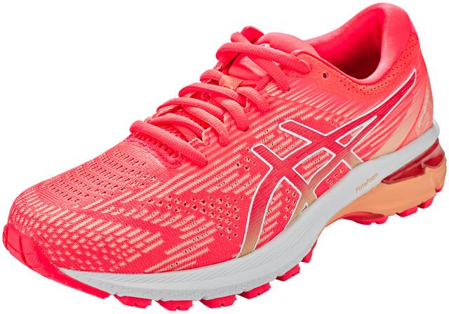 asics GT-2000 8 Shoes Women diva pink/white